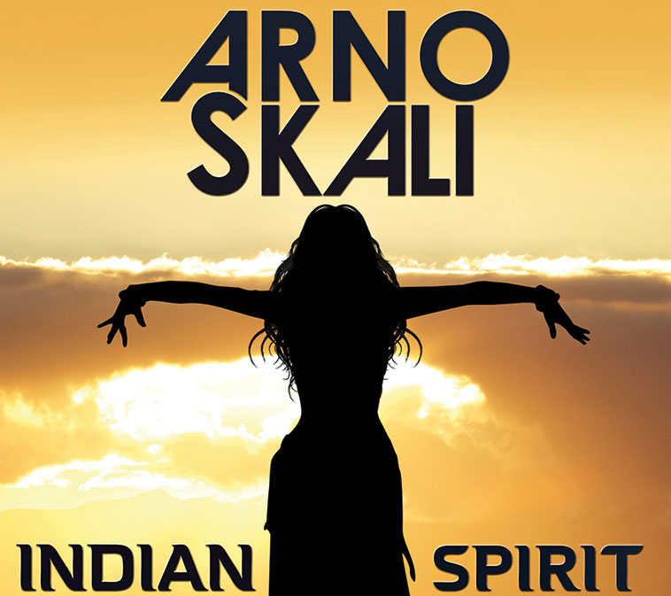 cover indian spirit